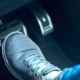 Audi Brake Pedal