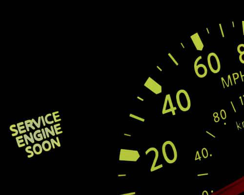 European Auto Check Engine Light Maintenance
